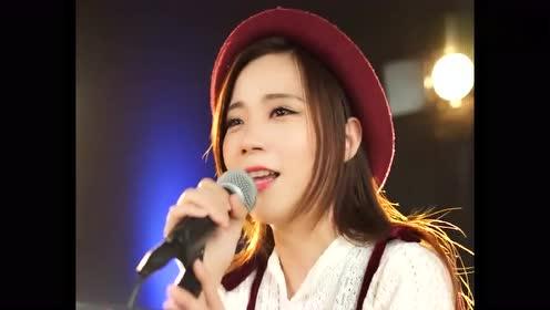 亮声open翻唱粤语版《小幸运》,独特的嗓音超有感觉,百听不厌!