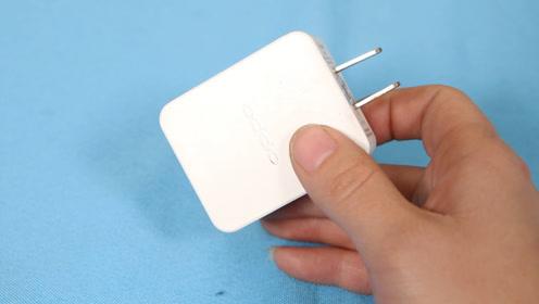 你家有旧手机充电头吗?还好知道及时,快提醒家人,回家找出来