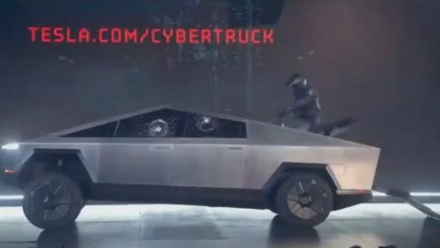 """特斯拉新车发布会""""演砸"""",预定数却超20万辆,原因主要在这一点"""