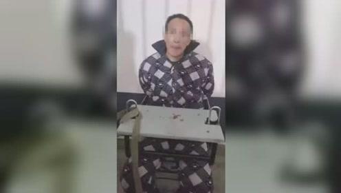 警方通报陕西榆林嫌犯逃脱 杀害1人后又被捕