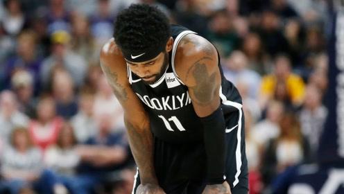 丁威迪:没有KD 欧文打出MVP级别表现篮网才最强