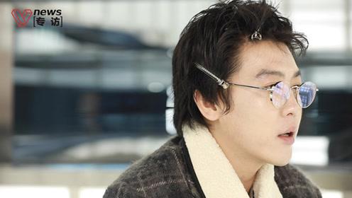 专访姜思达:在反思中不断自虐和成长