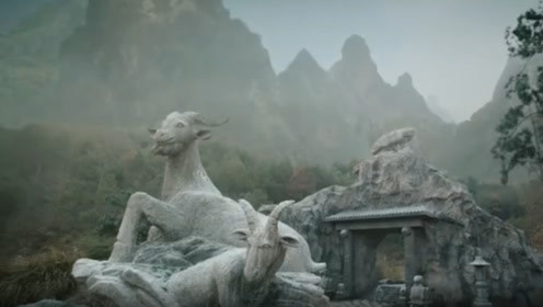 庆余年:神庙秘密曝光,庆帝慌的一批