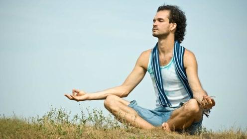 盘腿坐对身体有什么危害?时间久了伤害脊椎