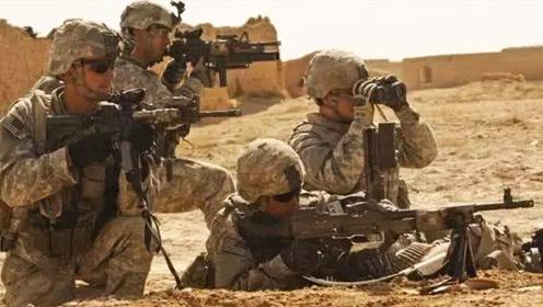 国曝光2000页阿富汗战争机密文件:高官们撒谎18年