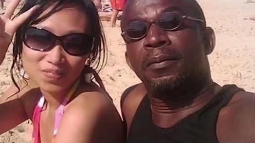 中国美女远嫁非洲,不到5年感觉身体不适,检查后医生怒了