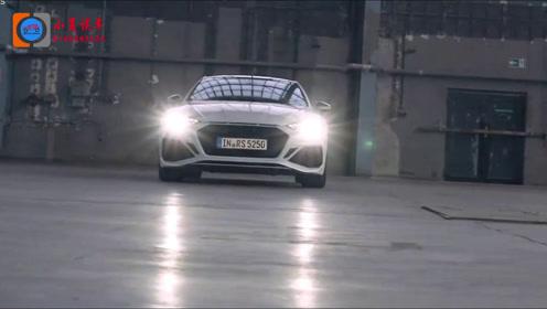 2020款奥迪RS5双门跑车亮相,定位高性能跑车,网友:为乐趣而生