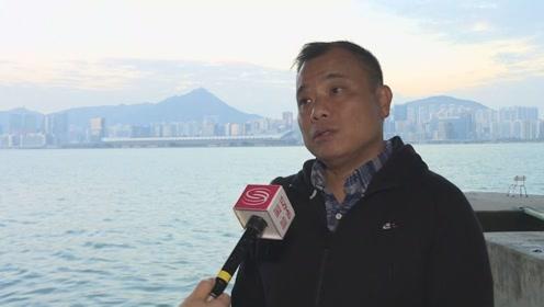 林志伟:香港警察的初心就是努力维护法纪保护市民