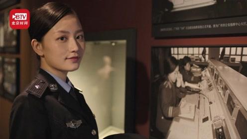 广东公安推出大片回顾护航南粤警史 时代在变初心不变