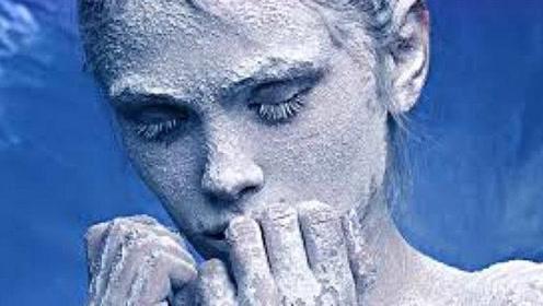 少女冰封500年,被发现时样貌完好如初,医生却说她极度危险