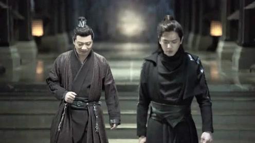 《庆余年》范闲刚对王启年改观,多一句嘴,又把自己黑了!