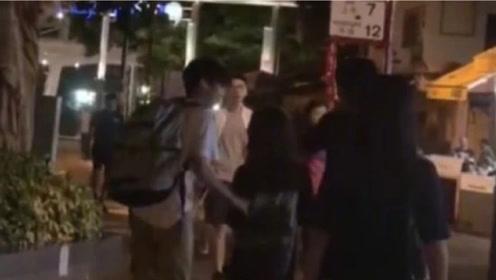 """尴尬又好笑!袁咏仪替儿子澄清,""""绯闻女友""""原来只是男儿身"""