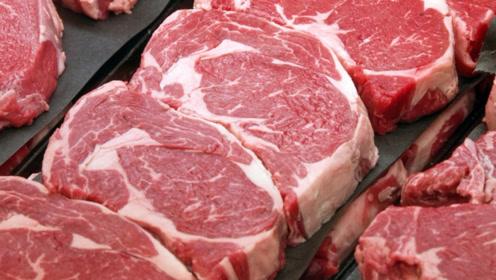 猪肉放冰箱最多能放多久?小心变成僵尸肉