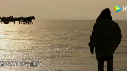 《舌尖上的中国》一年只有半年能出海 必须要半年挣够一年的生活费