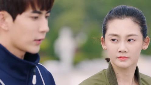 速看《青春抛物线》第13集邱元雅被罚 傅安晏暗示易安乐