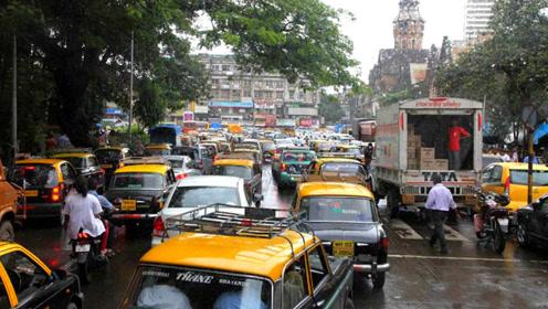 堵车最严重的城市,每公里路510辆汽车,车辆总数却不到沈阳一半