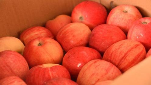 苹果常和一水果搭配吃,防治心血管疾病,还能降脂延缓衰老