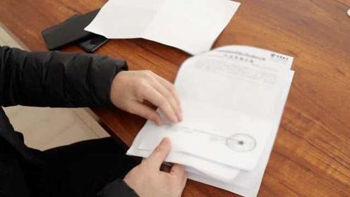 男子携号转网要交1万8违约金,工作人员:靓号协议有效期20年