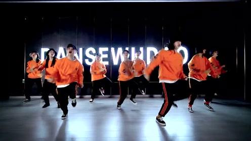 完美的舞姿!跳完这支舞,你就能成为飞翔的荷兰人
