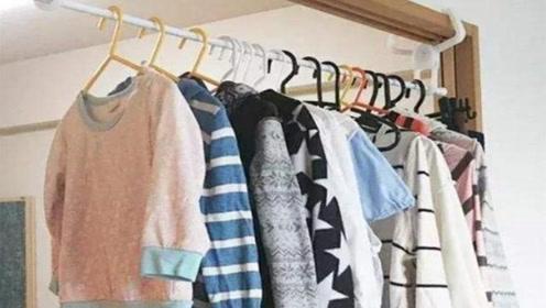不管洗啥衣服,你真的晾对了吗?真后悔今天才知道,抓紧提醒家人,别忽视