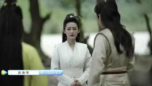 《庆余年》林婉儿说真相,差点毁了自己的感情,范闲心疼!