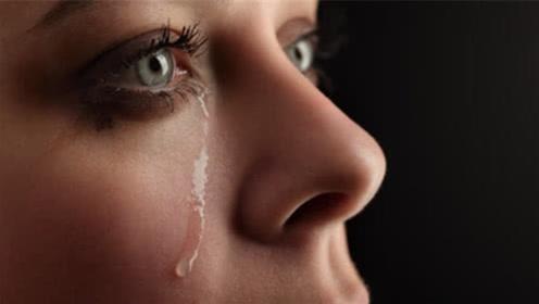 把人的眼泪放大2000倍观察,会是什么样子?网友:舍不得再流泪了