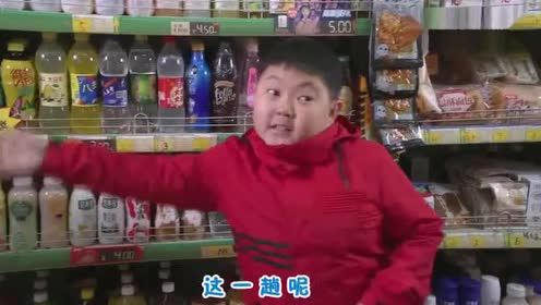 超市老板遇到无赖!12块钱的买卖下回气的你哑口无言