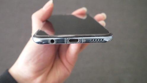 手机底部小孔,居然还有这么强大的功能,后悔现在才明白