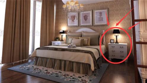 """家居风水:卧室摆上这""""3种东西"""",预示给家里招财,难怪越住越富"""