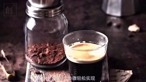装在口袋里的私人咖啡师,随时品尝纯正意式浓缩
