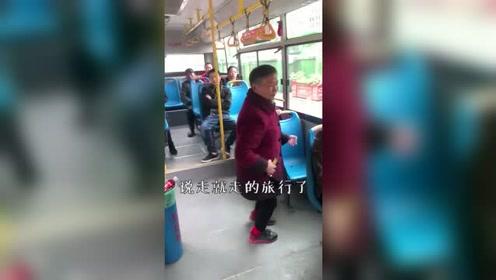 """大妈自封""""四川省省花"""",句句都是经典!"""