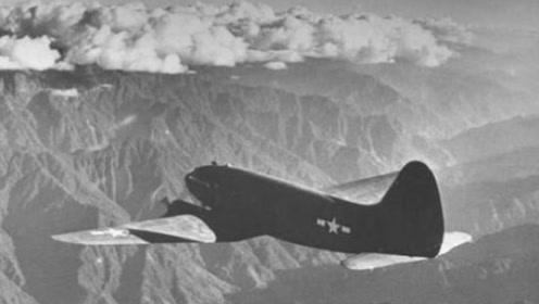驼峰航线开通三年多时间里,平均每天牺牲1名飞行员,每两天坠1架飞机