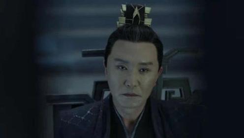 吴刚以为陈萍萍是反串!第一反应和观众一样超搞笑
