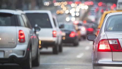 年终大数据:全国百大打车难地点,你那儿难吗?