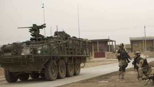 """美陆军58个旅只有3个能随时战斗?他们为""""大国竞争""""紧急转型"""