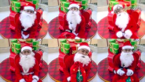 纯人声《圣诞歌》AK人声