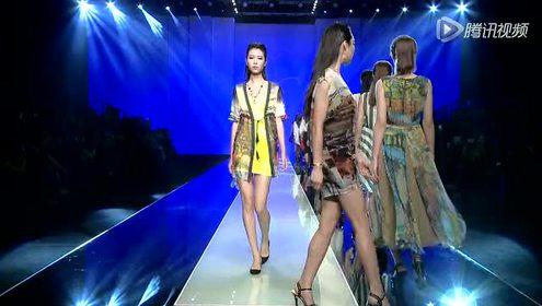 深圳原创设计时装周V.V 《探》品牌发布