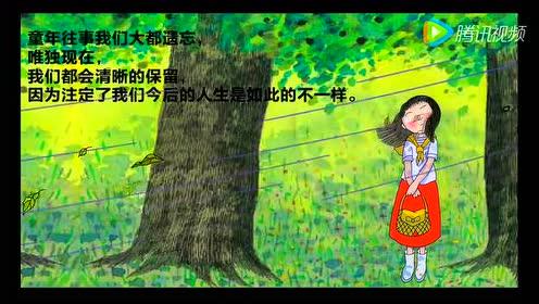 矿大第三期原创动画——同学情