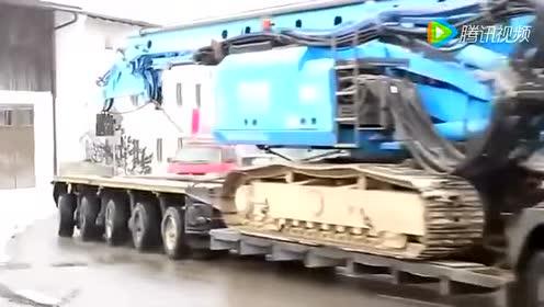世界上最大的货车