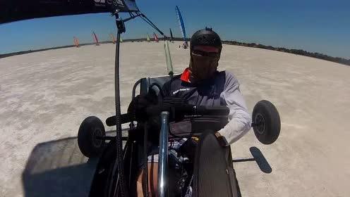 风帆动力车-黑鹰飞翔
