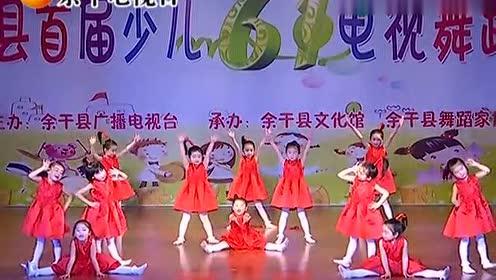小博士幼儿园舞蹈《跳跳跳》