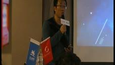 光环国际&飞马网11.26大数据沙龙讲师分享——毕然老师