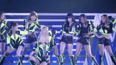 少女时代日本演唱会,日本歌迷真是疯狂啊!