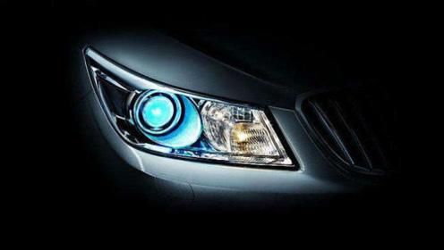 车灯设计有原理 不只关注亮度