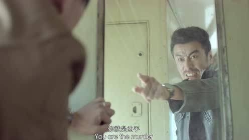《机器魔偶》北京国际网络电影节图片