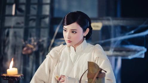黄圣依赵丽颖的结合体 今后或成为范爷接班人