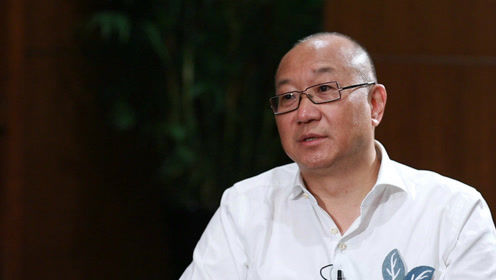 冯仑:中国人关于房子争吵源自购买需求过早