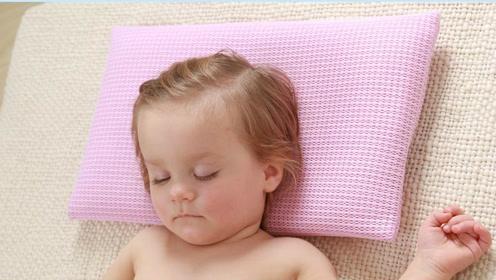 新生儿需要枕枕头吗?什么时候枕枕头合适?