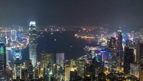 美联物业:如今香港楼市买家心态与1997年相似