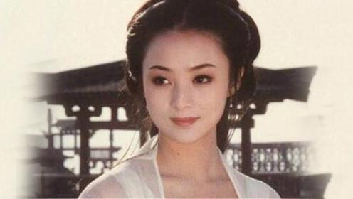 被评中国最美西施 她才是琼瑶最钟爱的女演员?